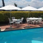 umbrella hire durban