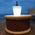 ice bucket hire durban
