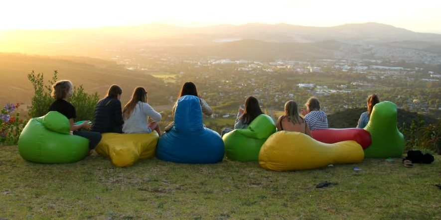 Bean Bag Rental Durban