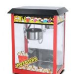 Popcorn Machine for Hire Durban ABC Hire